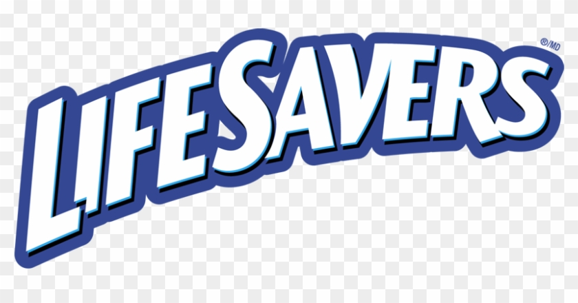 Mint Clipart Lifesaver - Life Savers Hard Candy 5 Flavors #171025