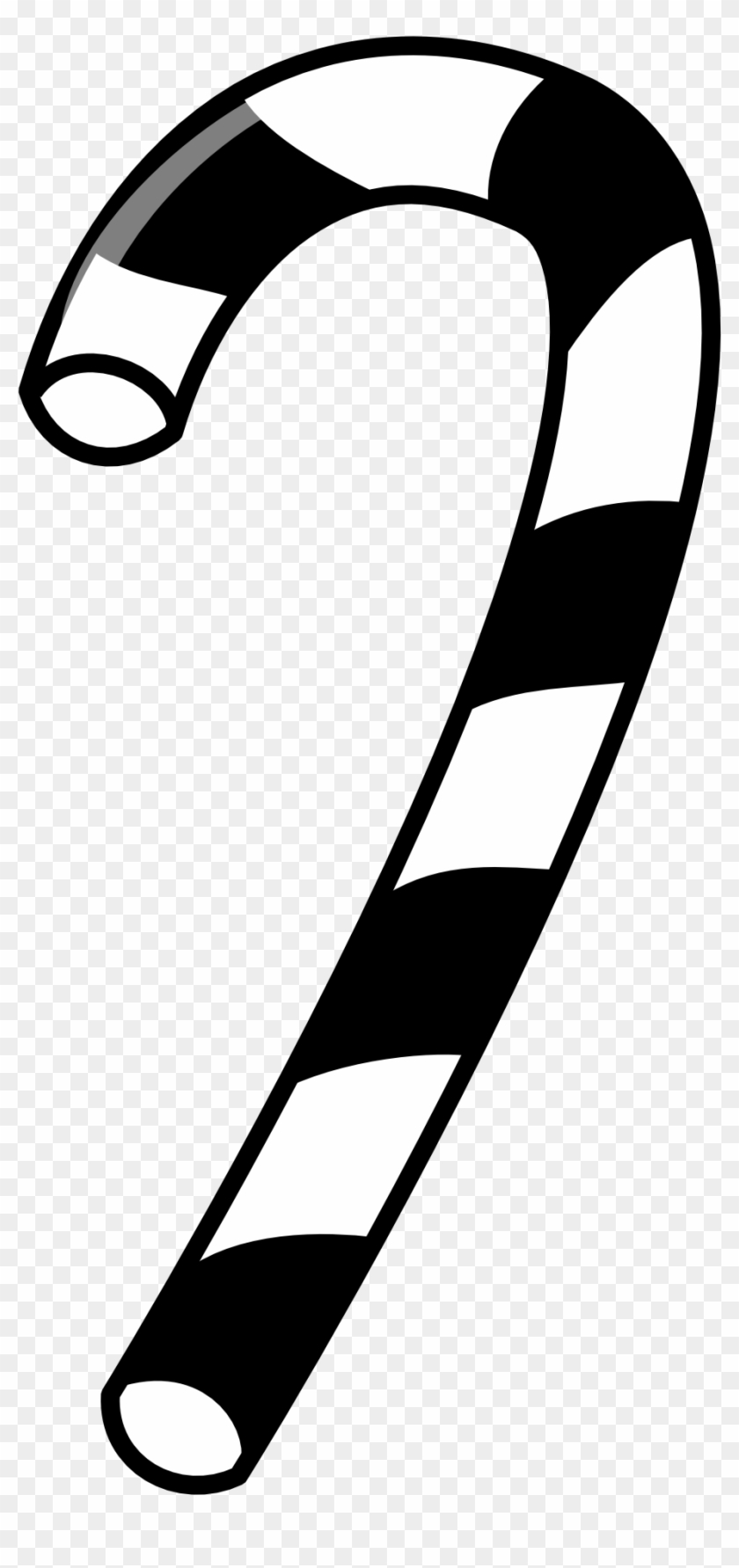 Candy Clipart Black And White - Candy Clip Art #171030