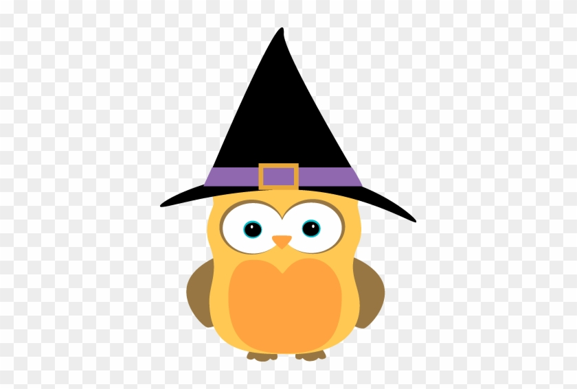 All Images From Collection - Cute Halloween Owl #171031