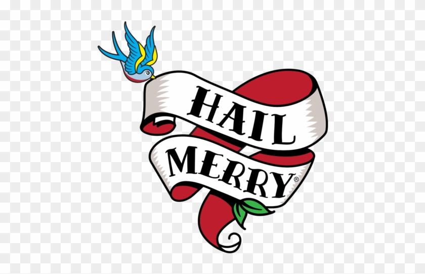Hail Merry - Hail Merry Dark Chocolate Espresso Cup #171052