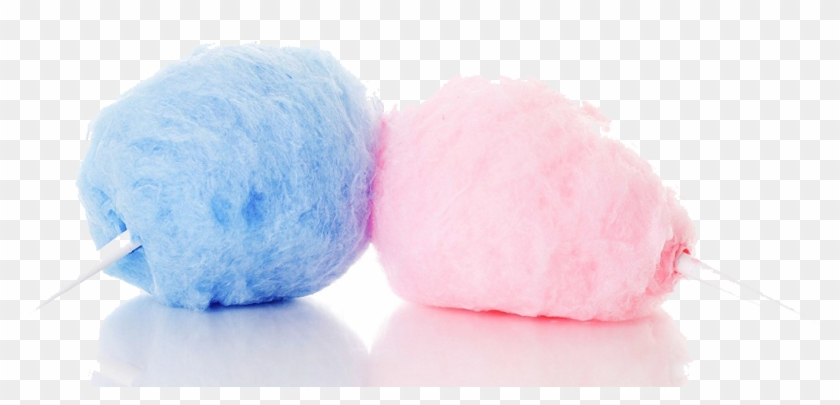 Cotton Candy Png Image - Portable Network Graphics #171054
