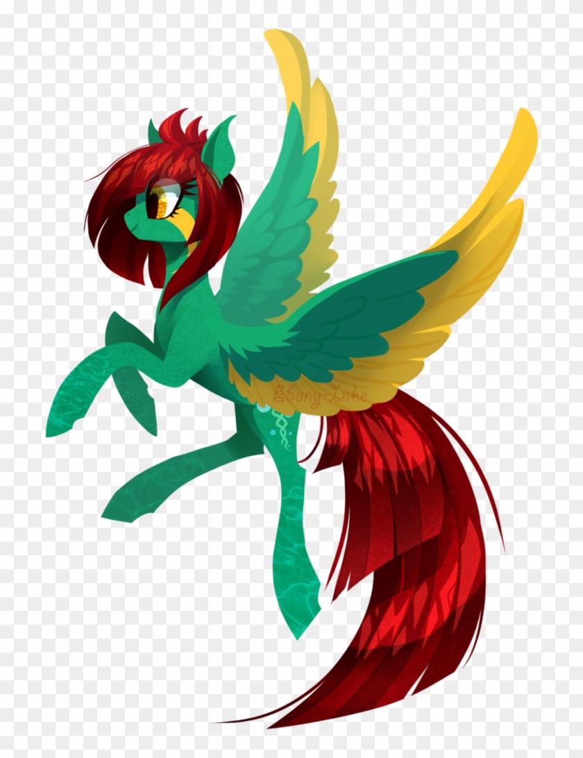 {c} S L I P S T R E A M - Slipstream My Little Pony #171074