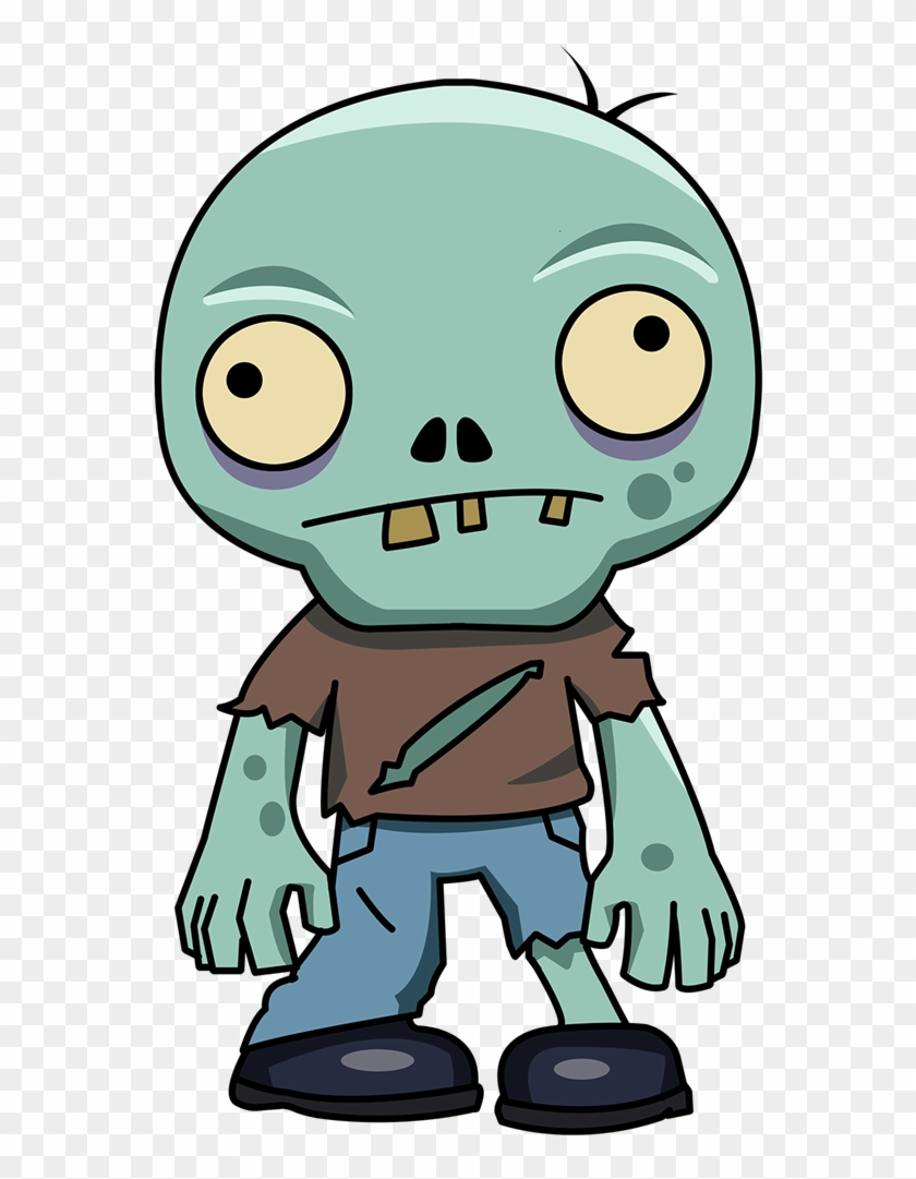 Related Image - Zombie Clipart #171120