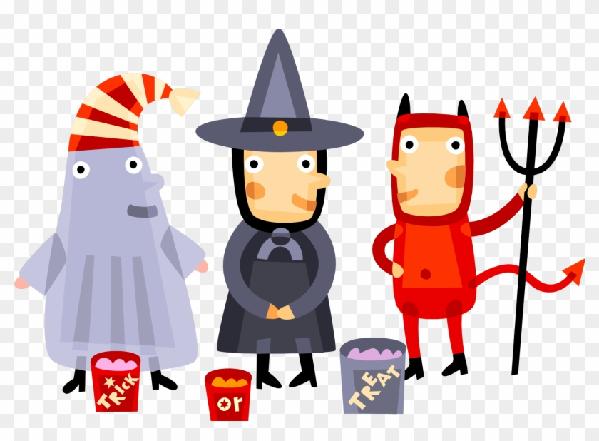 Halloween Party Png Clipart - Halloween Costume Contest Judging #171123