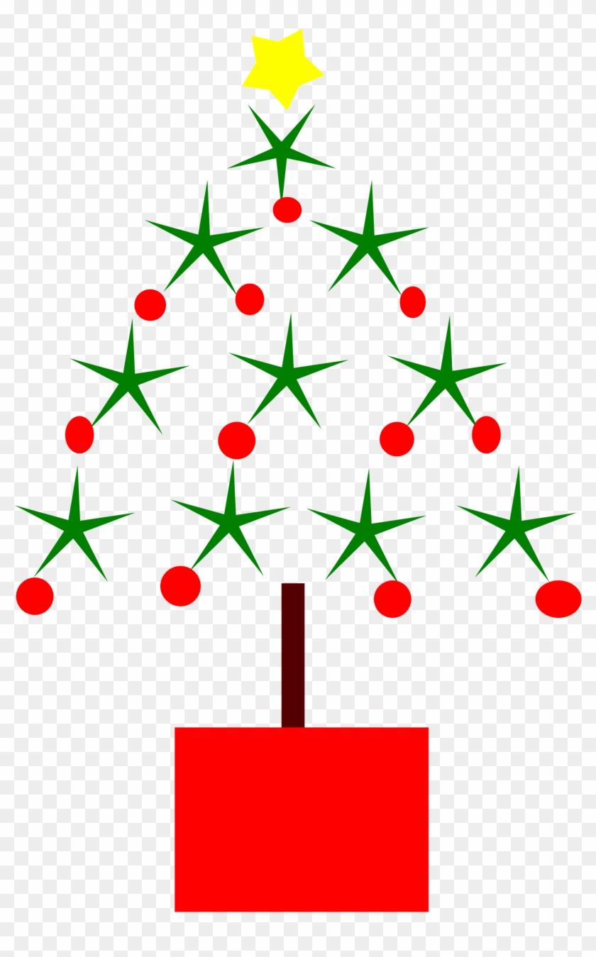 Christmas - Free - Modern Christmas Clip Art #171135