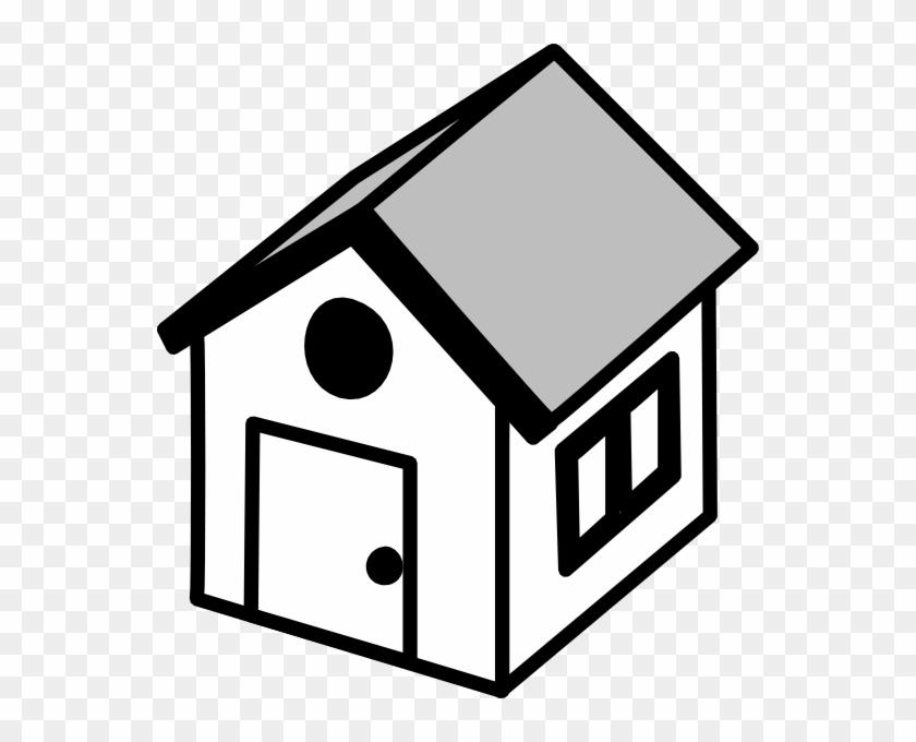 3d House Clipart - Free Transparent PNG Clipart Images Download