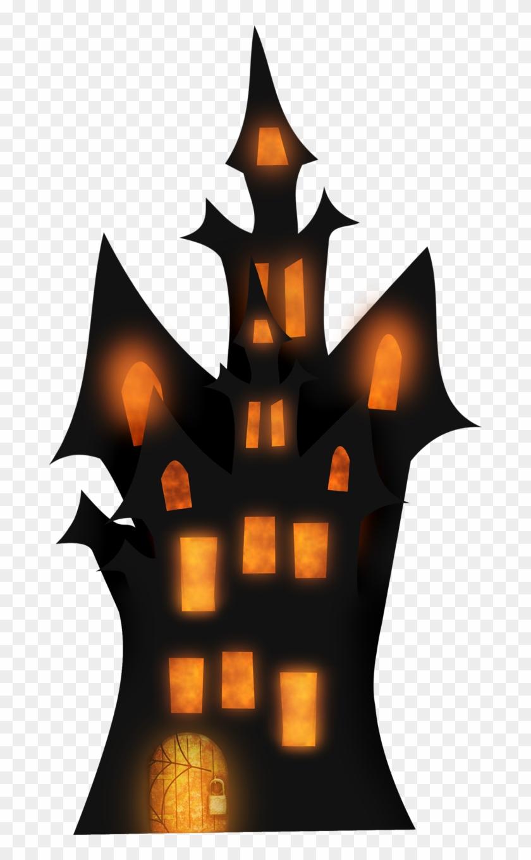 Pbp Flypixelst Om El2 - Haunted House Clip Art #171200