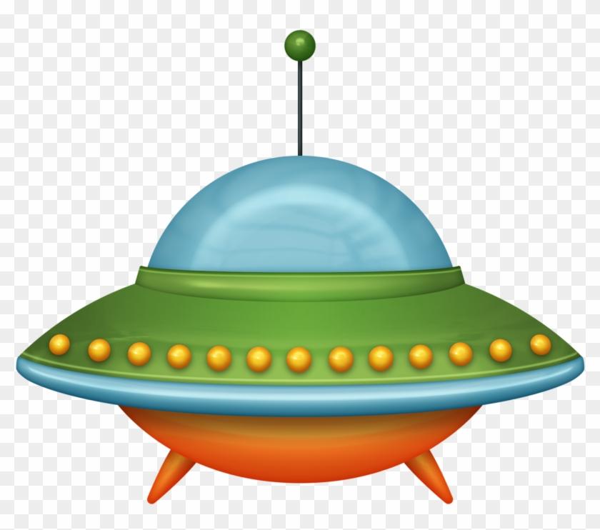 ᗰọʂtєrʂ/ạɩíєŋʂ - Alien Space Ship Cartoon Png #171266