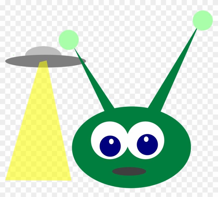 Ufo Antenna #171269