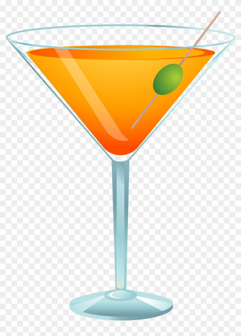 Cocktail #171279