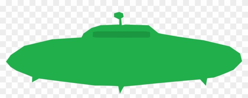 Green Refixed - Unidentified Flying Object #171304