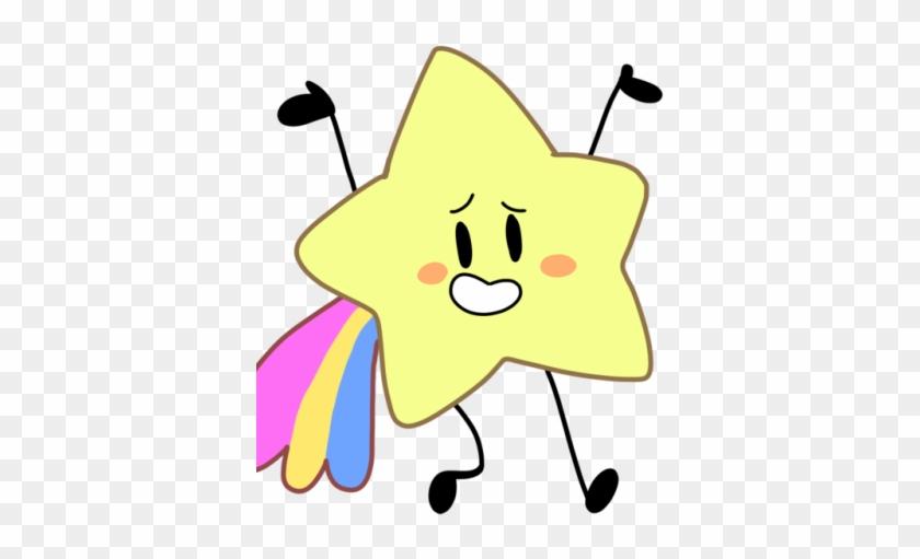 Yellow Stars Clipart - Star #171321