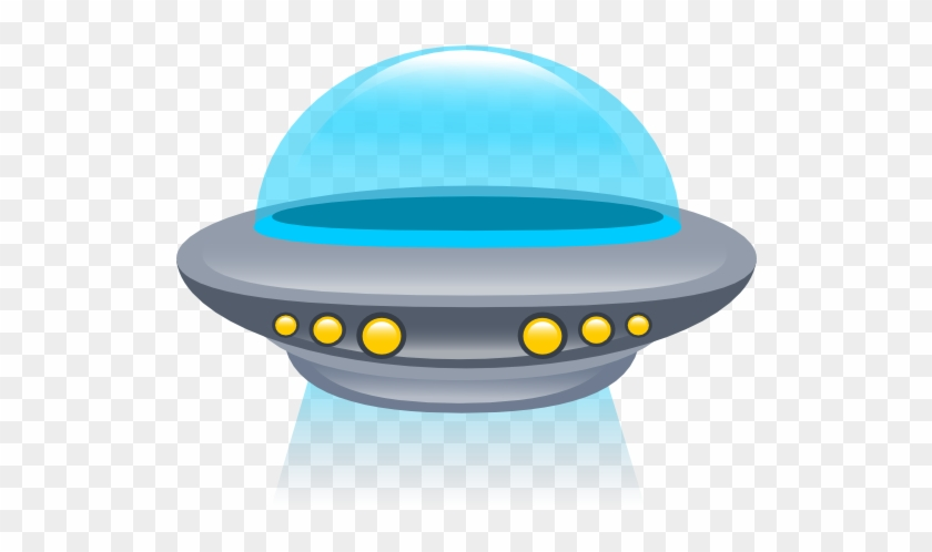Ufo Free To Use Clipart - Ufo Clipart #171451