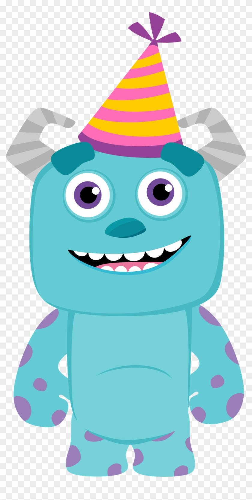 Baby Monster Inc #171534