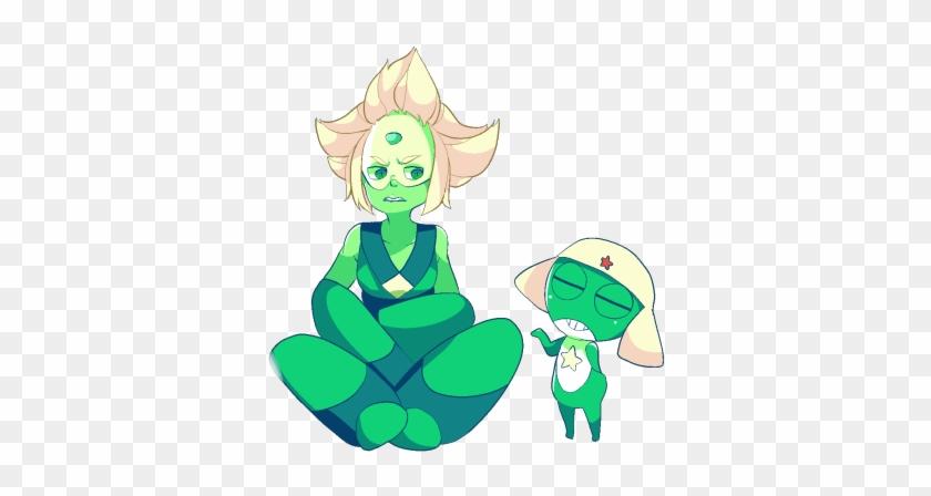 Cute Alien Cliparts - Cute Anime Alien #171536
