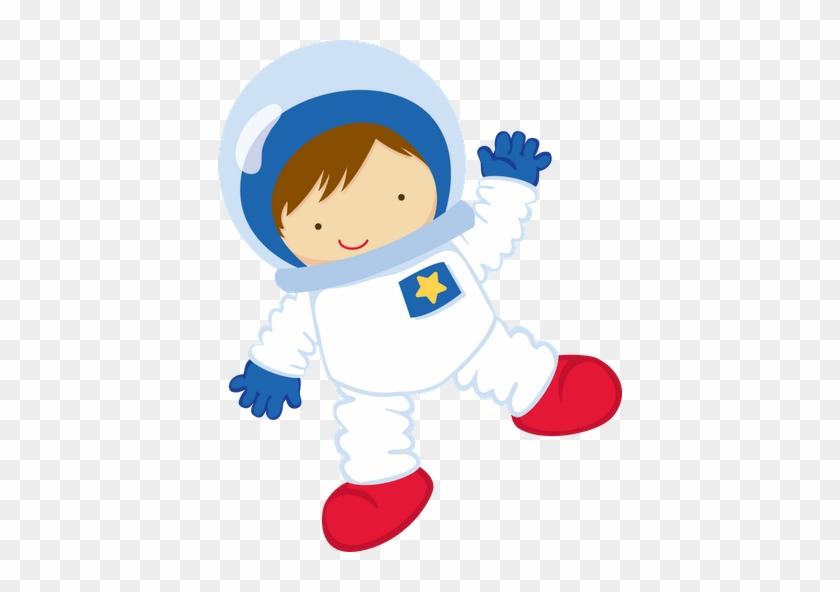 Project Ideas - Astronauta Niños #171683