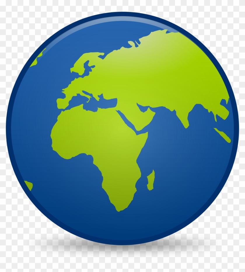 Free To Use & Public Domain Earth Clip Art - Bethel Prayer Ministry International #171694