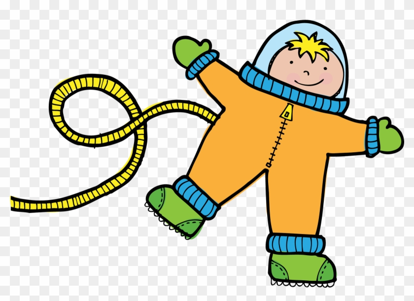 Space Clipart For Kid - Outer Space Clipart Png #171697