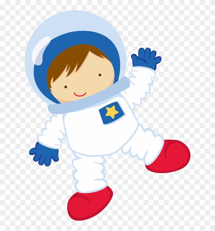 Duda Cavalcanti - Google - Astronauta Niños #171711