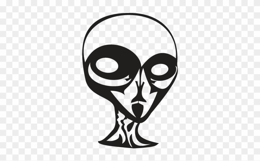 You - Space Alien #1 #171724