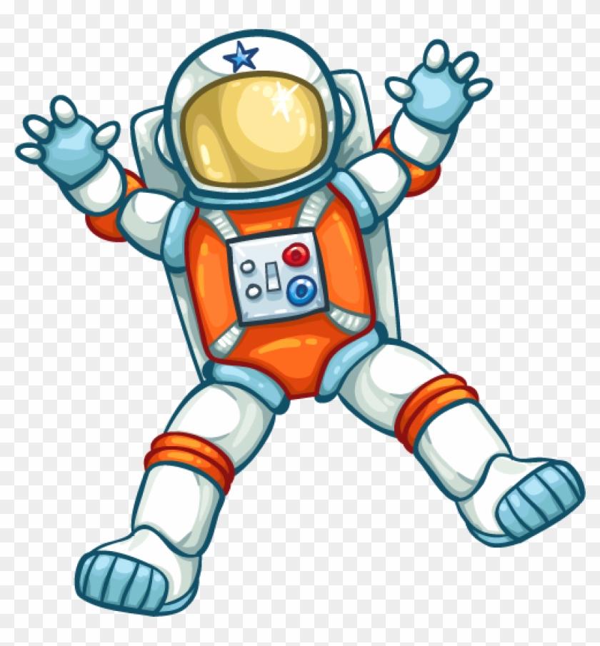 Aliens - Astronaut Png Transparent #171763