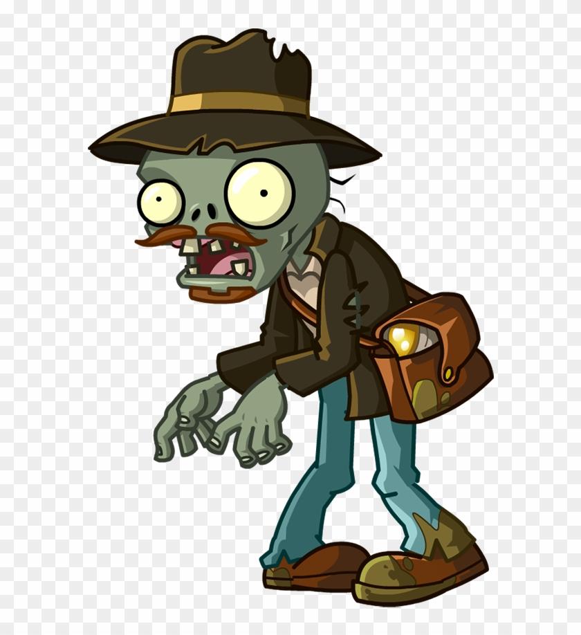 Zombie Traveller - Pvz 2 Lost City Zombies #171774