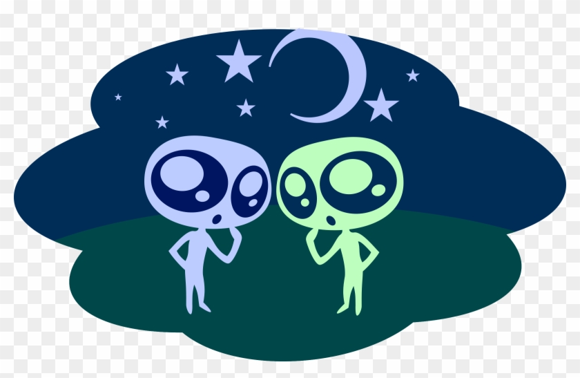 Clipart Aliens - Extraterrestrial Life #171780