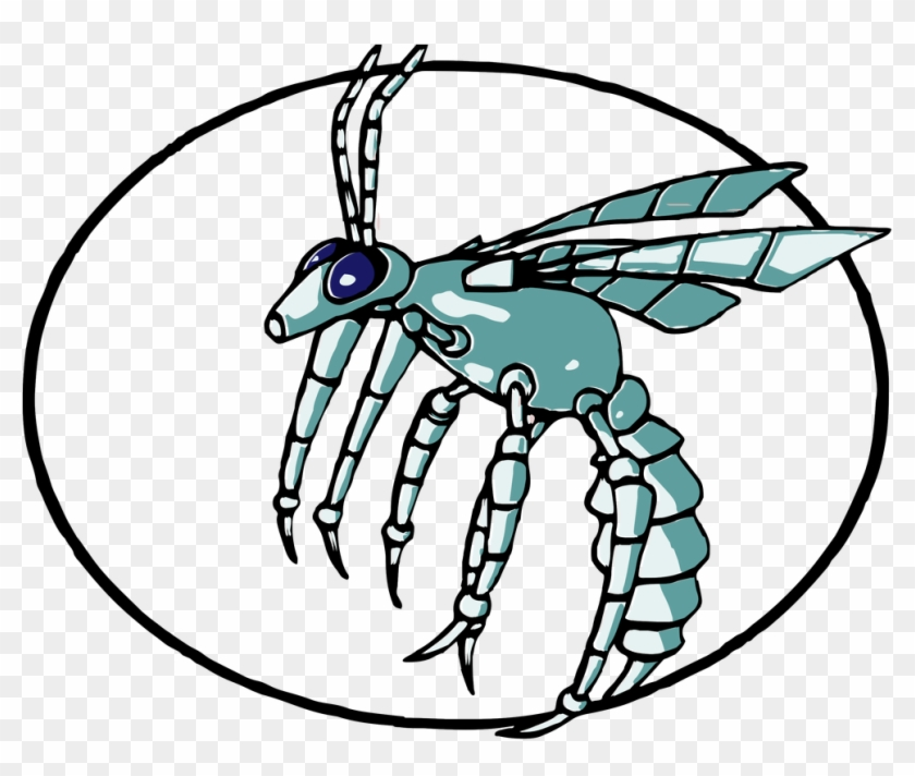 These Eighties Retro Alien Clip Art Images Are A Lot - Digital Image #171797