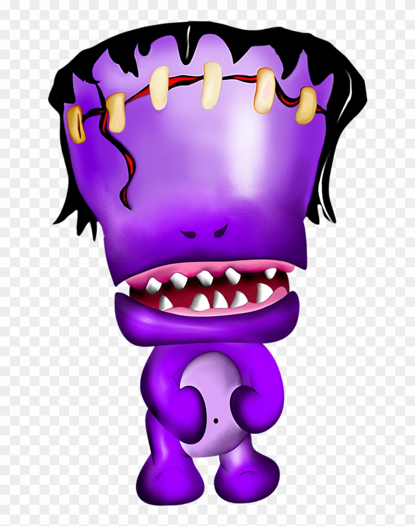 Monster #171817