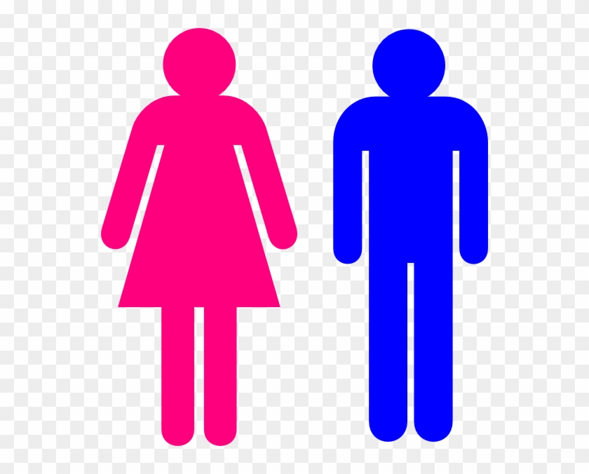 Symbol - Male And Female Signs #171863