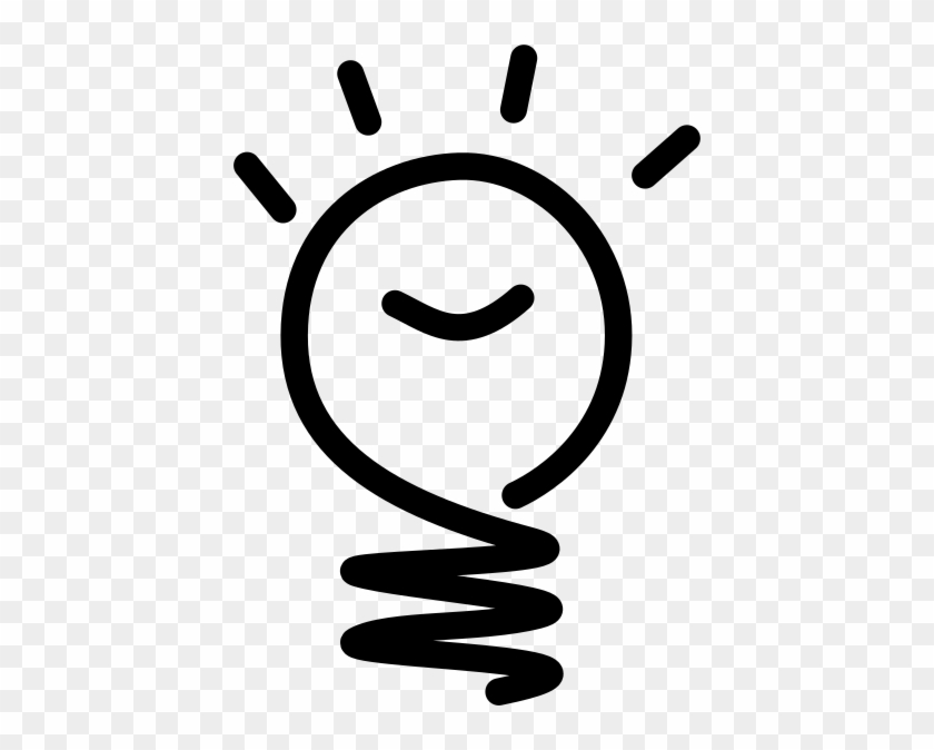 light bulb black white clip art at clker idea black and white free transparent png clipart images download light bulb black white clip art at