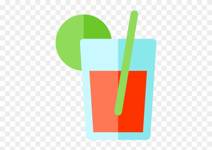 Iced Tea Free Icon - Graphic Design #171932