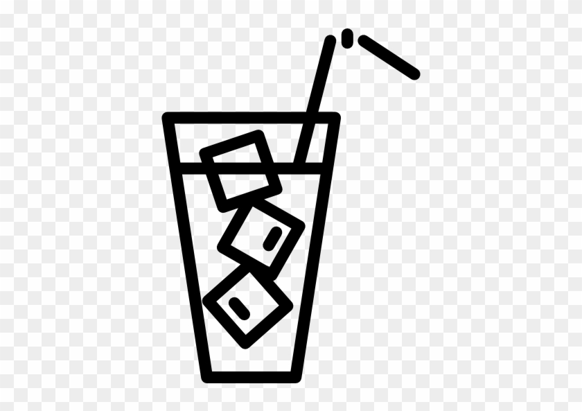 Add 6-7 Ice Cubes & Sugar Syrup/honey As Per Taste - Cold Drink Logo Png #171969