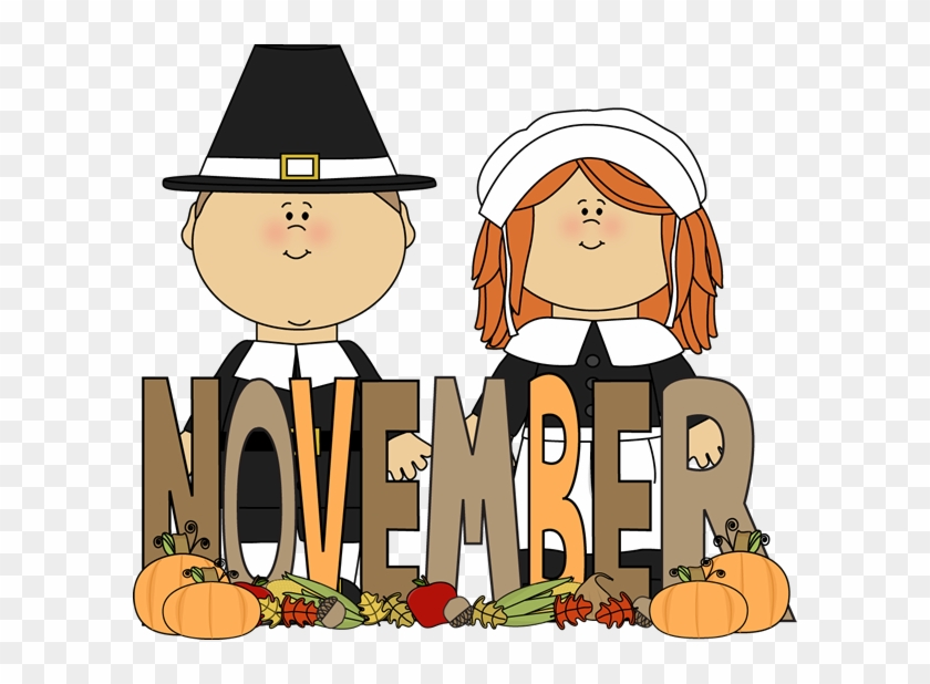 Corn Clipart November - Months Of The Year November #172007