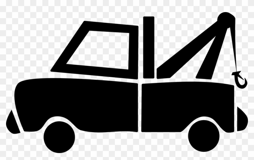 Free Vector Graphic - Tow Truck Clip Art Png #172019