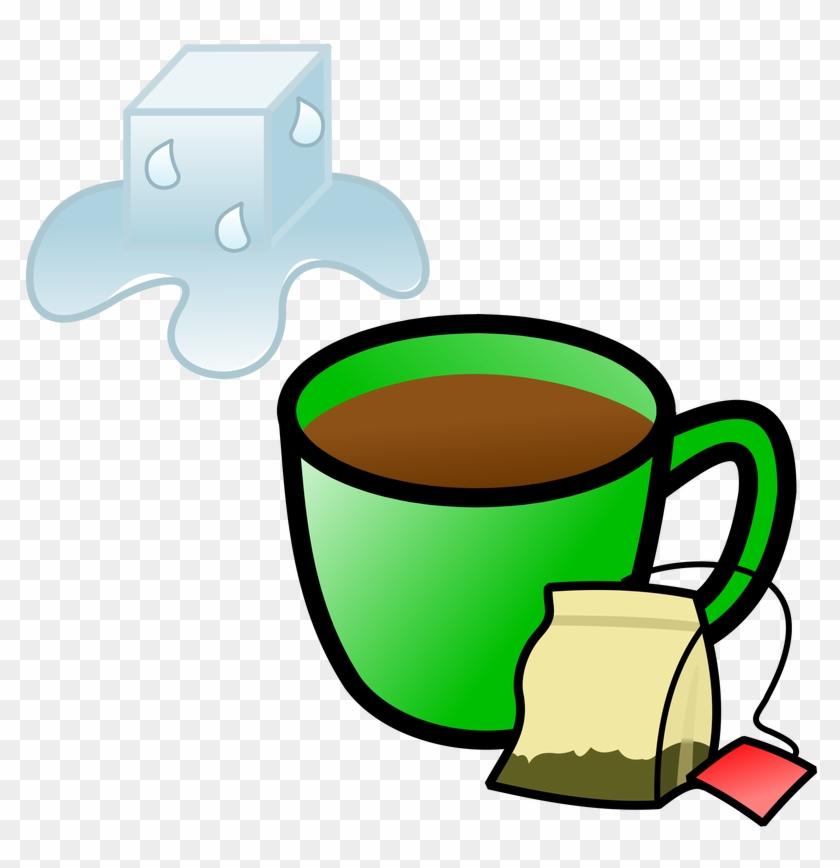 Tea - Alt Attribute #172033