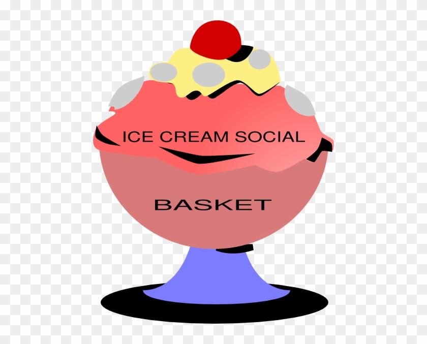 Ice Cream Social #172068