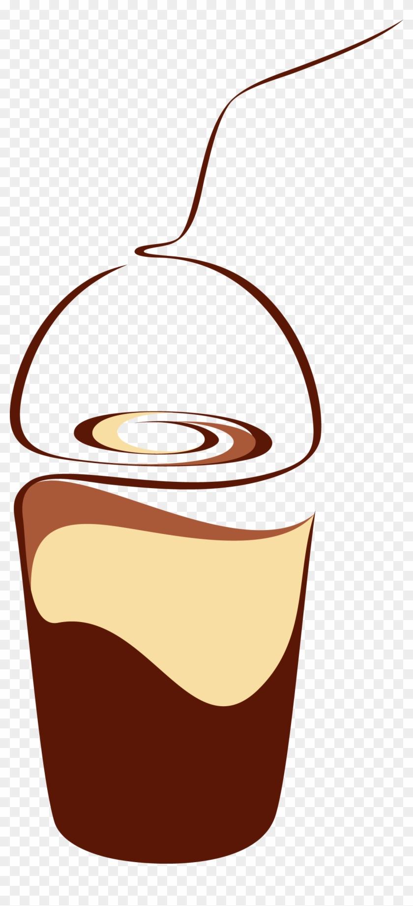 Coffee Cup Tea Iced Coffee Cafe - Coffee Cup Tea Iced Coffee Cafe #172073