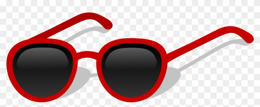 Aviator - Sunglasses Clip Art #172103