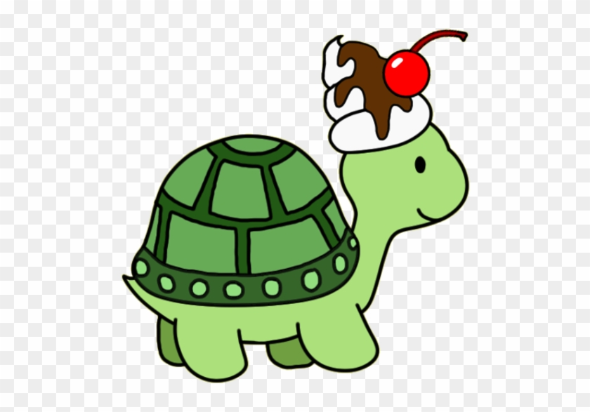 Tortoise Clipart Png - Cartoon #172111