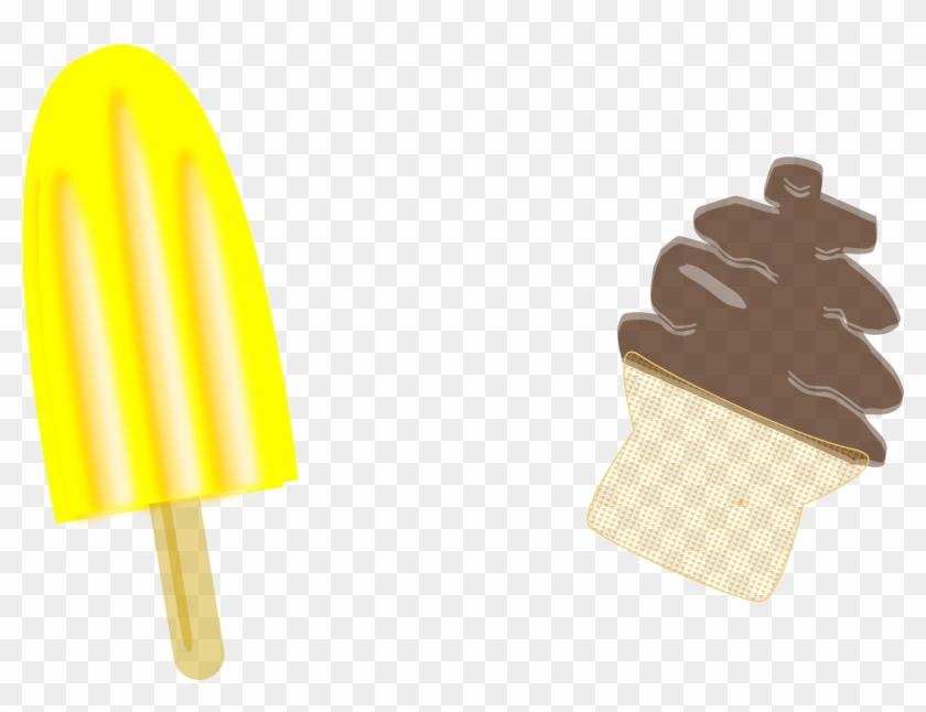 Clipart - Ice Cream #172175