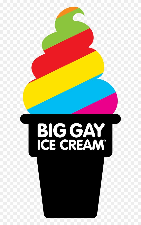 Big Gay Ice Cream Truck #172225