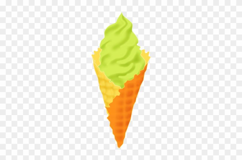 Cupcake & Bolos E Etc - Ice Cream Png Cartoon #172649