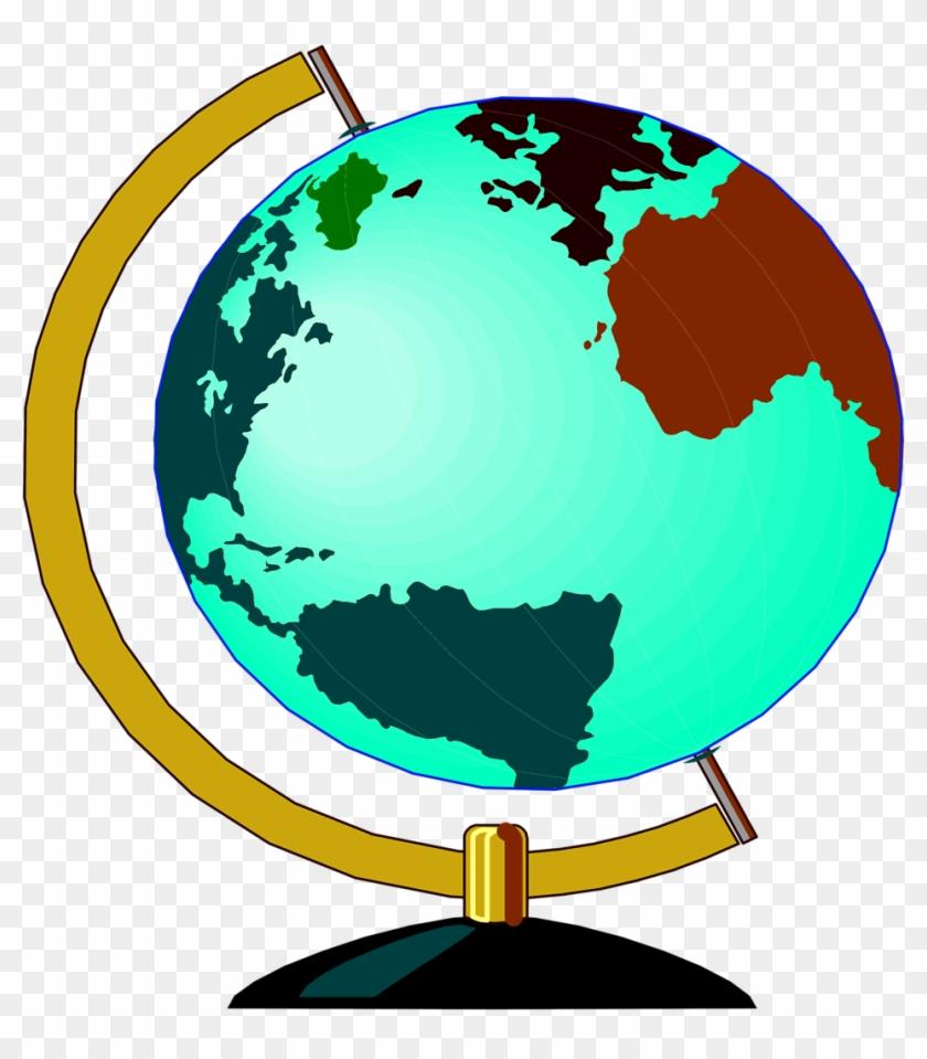 globe free stock photo illustration of a globe - social studies