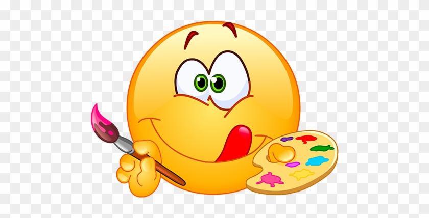 Emoji Generator, Emoji Creator, Emoji Maker, Emoji - Artistic Emoji #173112