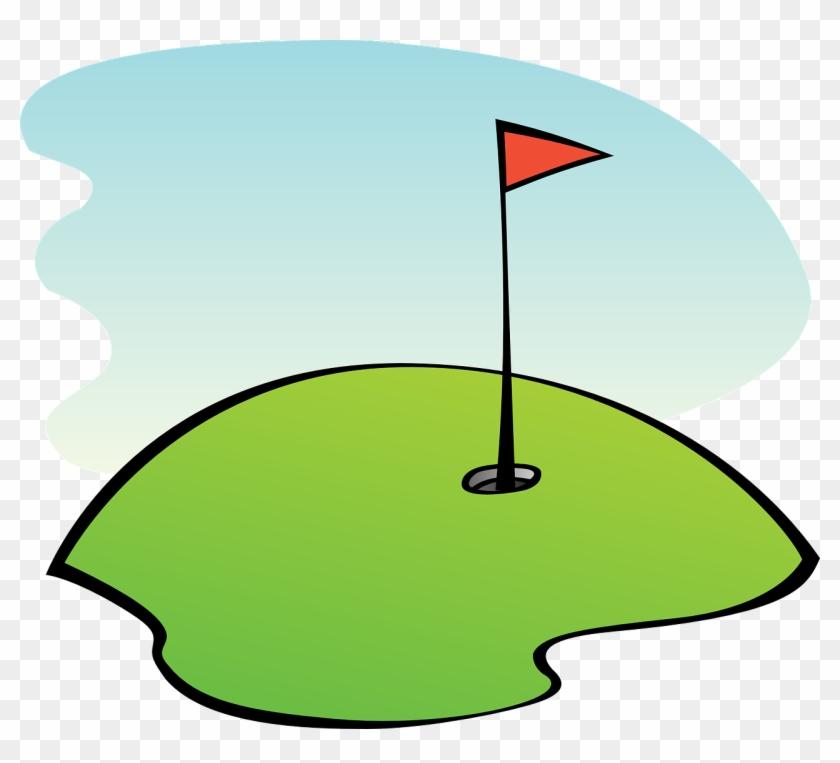 Golf Clip Art U0026middot Course Clipart - Mini Golf Clip Art #173301