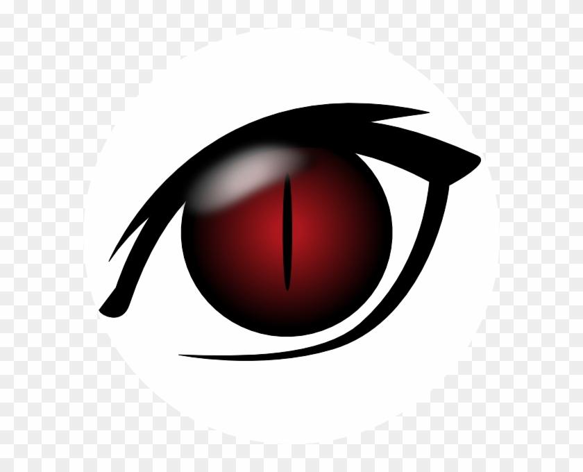 Devil Eye Png #173343
