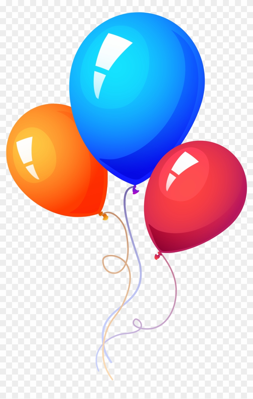 Balloon Free Png Transparent Background Images Free ...