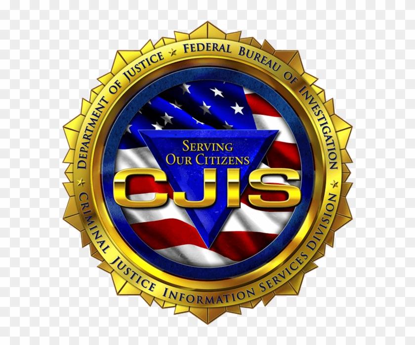 Federal Bureau Of Investigations - National Instant Criminal
