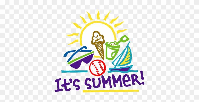 Summer Camp Dates Good News Parents We Offer Programs - Summer Fun #952154